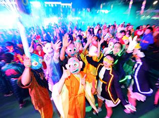 Andong Mask Dance Festvial