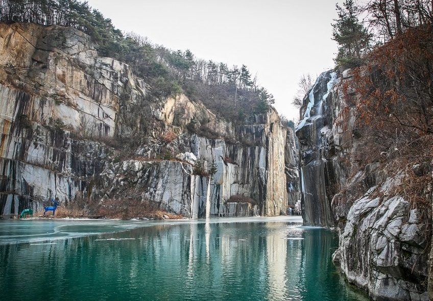 For Your Healing and Happiness, Pocheon Art Valley!!